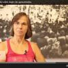 Glaci Weber fala sobre depto de aposentados