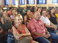 CPERS dá início aos Encontros Regionais com os aposentados